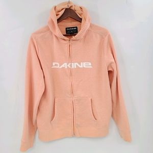 Dakine Full Zip Up Hoodie